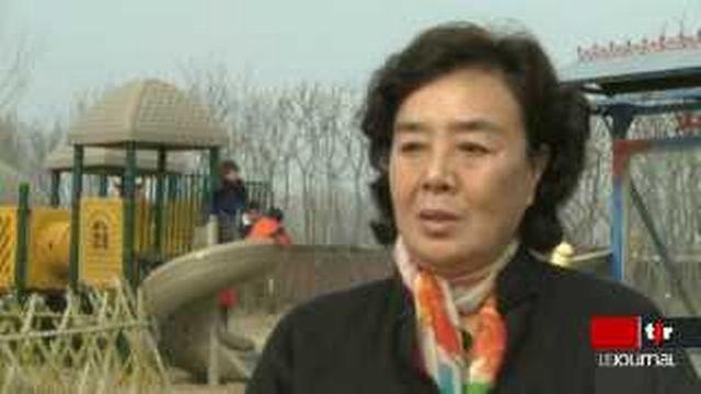 Congrès mondial contre la peine de mort: reportage en Chine, où les enfants de condamné à mort sont considérés comme une honte