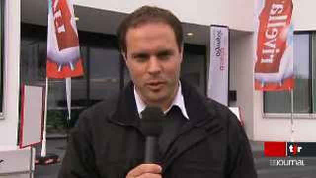 JO de Vancouver: Swiss Olympic a officiellement dévoilé les noms des 146 athlètes participants. Commentaires de Steve Roth