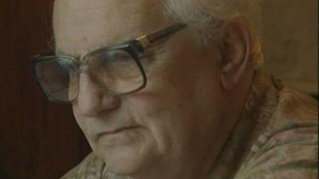 """Henry Spira, fils d'Armand Spira, un des """"justes"""" qui sera honoré lors d'une cérémonie"""