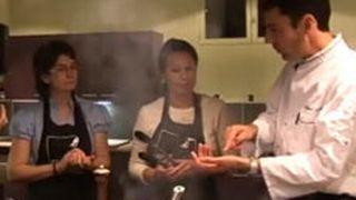 Cuisine atelier cuisine missions dolce vita for Atelier cuisine vevey