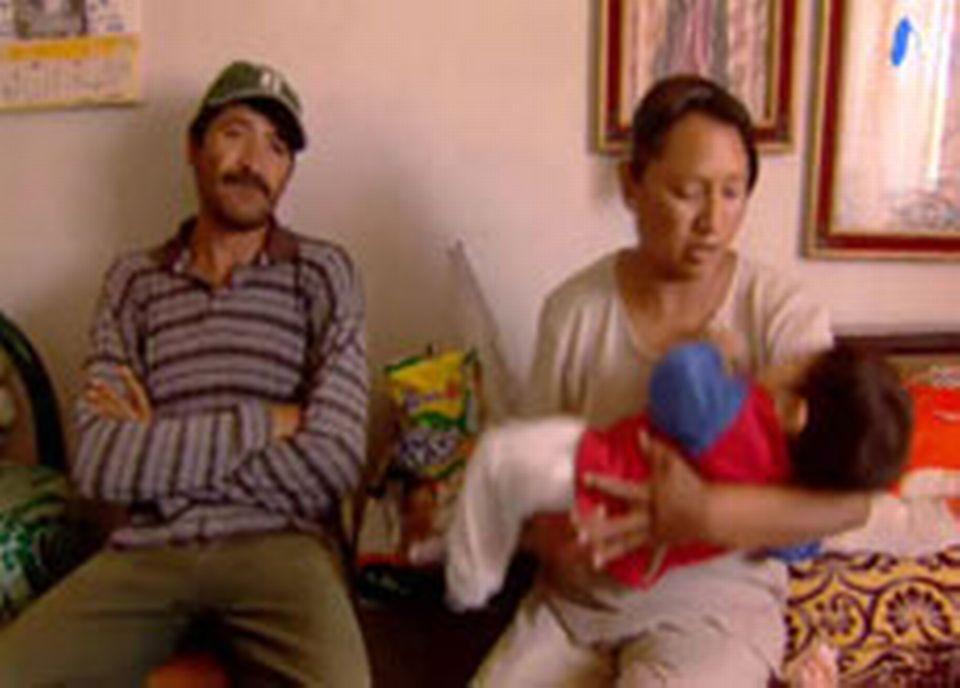 H1N1: pourquoi c'est tombé sur les Mexicains?