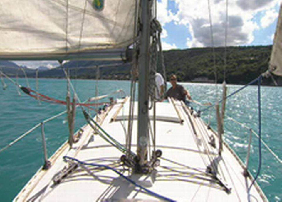 Les marins en solitaire: exemple de sommeil polyphasique