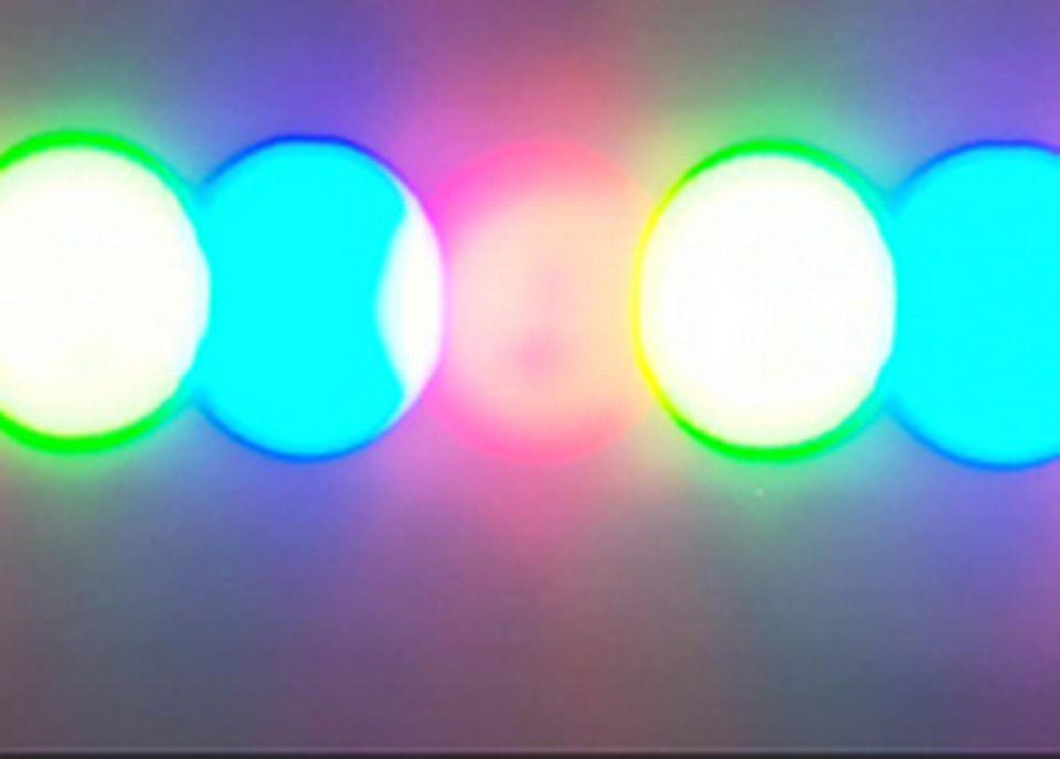 La luminothérapie permet de réorganiser l'horloge interne