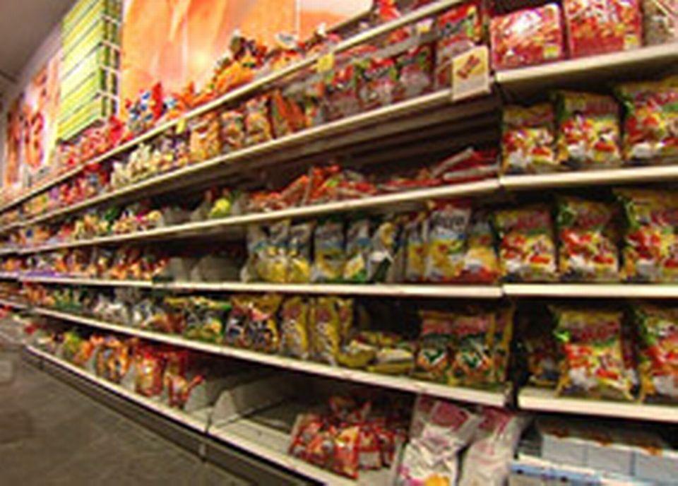 Malgré la promesse des fabricants, les acides gras saturés ont remplacé les matières grasses hydrogénées