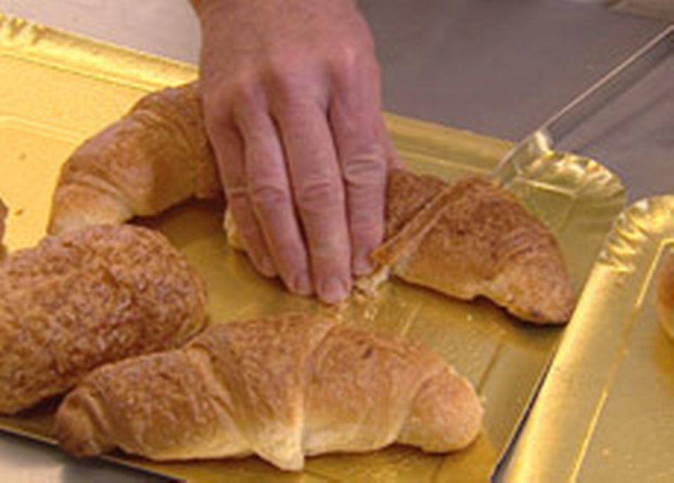 La boulangerie industrielle, grande consommatrice d'huile de palme