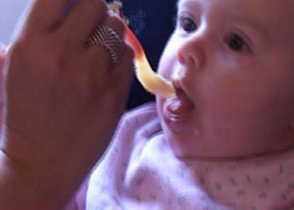 Le vrai problème: l'omniprésence de l'huile de palme, y compris dans l'alimentation pour bébés