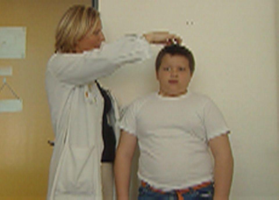 Les enfants sont les premières victimes de l'obésité