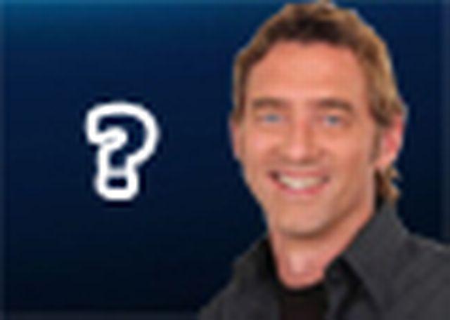 Vos questions tennis à Pascal Droz
