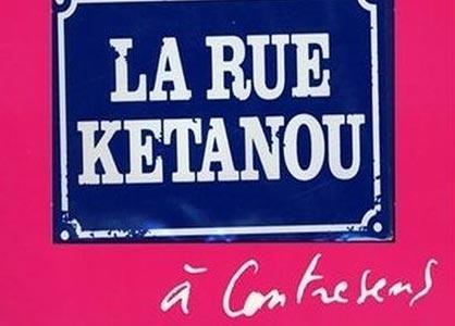 la rue ketanou a contresens