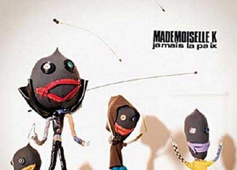 magasiner pour véritable mignonne magasiner pour le meilleur Sorties CD: Julien Doré et Mademoiselle K - rts.ch - Culture
