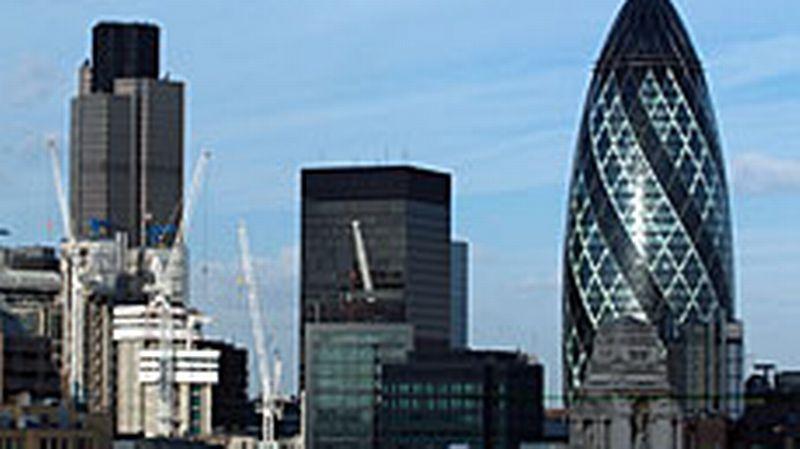 Londres Ville La Plus Riche D Europe En 2020 Rts Ch Monde