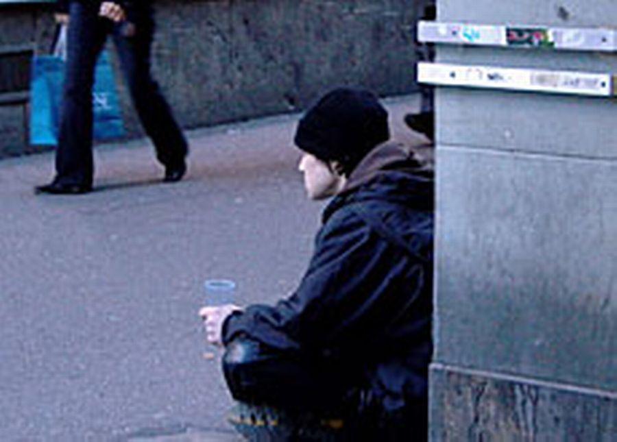 La pauvreté touche toujours plus les jeunes en Suisse