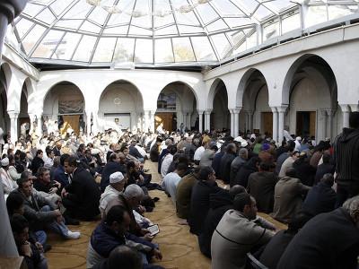 L'islam en Suisse