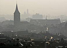smog suisse