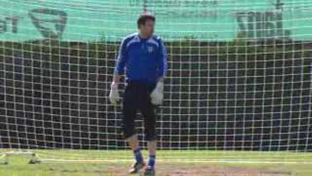 Le Mag: Anthony Favre, un gardien désireux d'entrer dans l'histoire de la Coupe