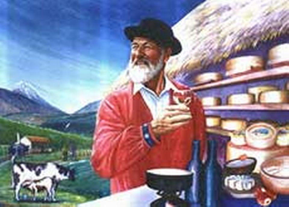 José Dubach