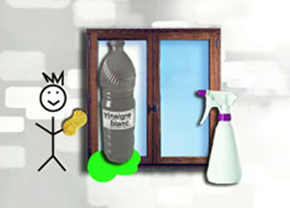 Détergents sous la loupe: nettoyez intelligent!
