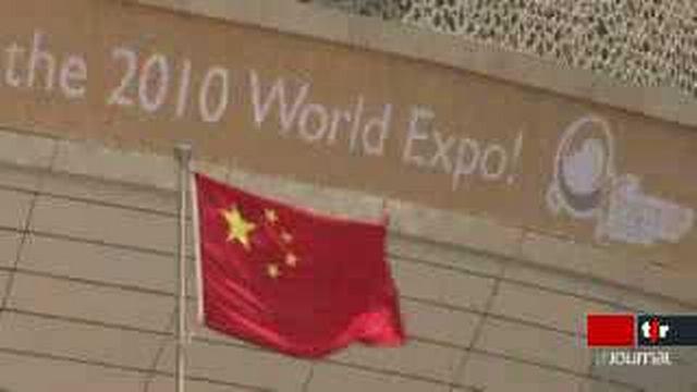 Exposition Universelle: de nombreux pays se sont précipités pour avoir leur pavillon, bien que certains restent sceptiques quant à l'utilité de l'évenement