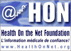 Health On the Net [DR]