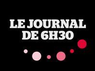 Le Journal de 6h30 [DR]