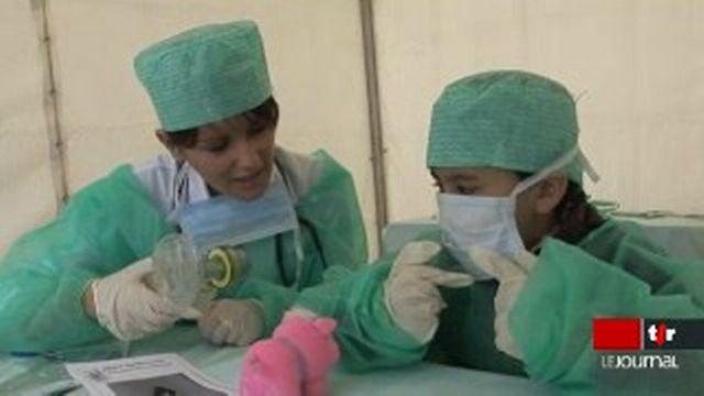 GE: les enfants peuvent amener leurs doudous à l'hôpital des nounours jusqu'à vendredi