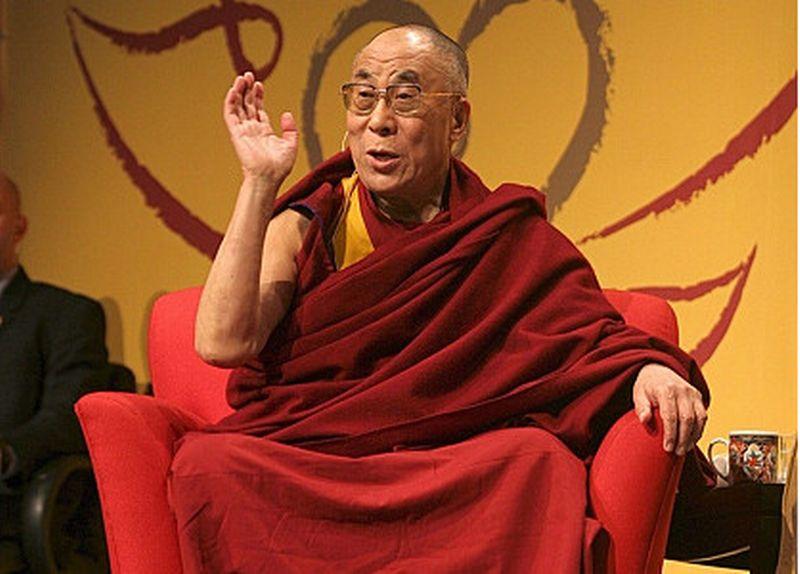 La Venue Du Dalaï Lama En Suisse Fait Polémique Rts Ch
