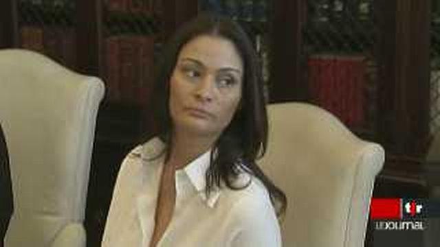 Une comédienne britannique affirme avoir été abusée sexuellement par Roman Polanski alors qu'elle avait seize ans