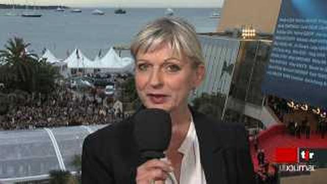 Affaire Polanski: l'analyse de Laurence Mermoud, en direct de Cannes