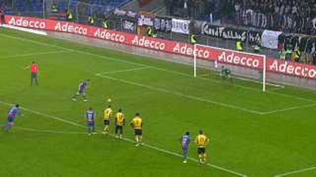 Football / Super League (36e j): Bâle et Young-Boys joueront pour le titre