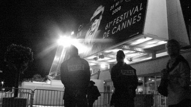 La police du 61ème  [dominique willemin      - rsr]