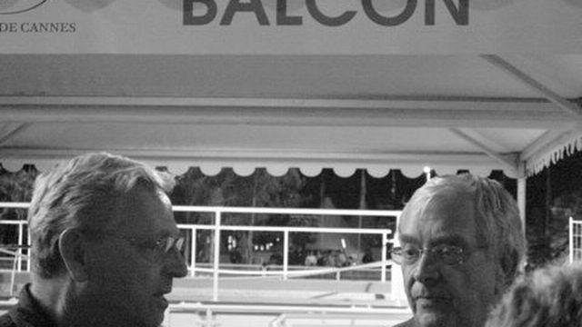 Les deux du balcon [dominique willemin      - rsr]