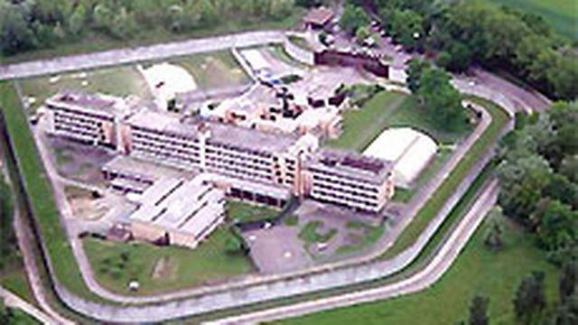 Troubles à la prison de Champ-Dollon (GE)