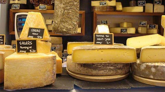 Les micro-orgaqnismes jouent un rôle clé dans le processus de fermentation nécessaire à l'obtention de nombreux aliments (fromage, vin, charcuterie, yaourts, etc.)