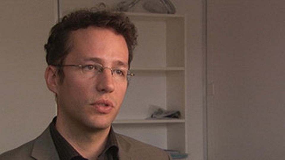 Bonus web - Entretien avec Yves Loerincik, directeur de Quantis