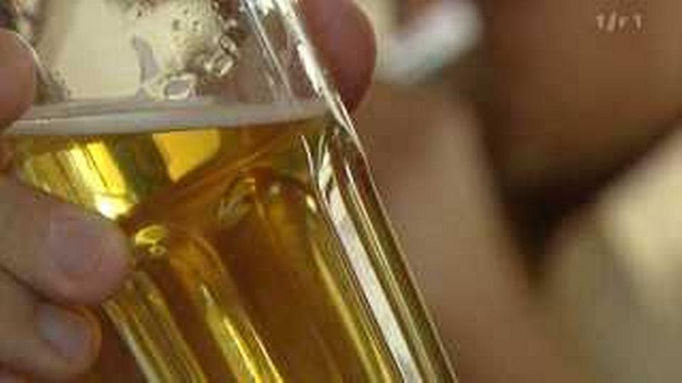Bières blondes : le test