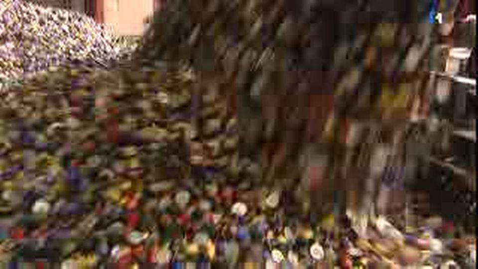 Des milliards de capsules, une montagne de déchets