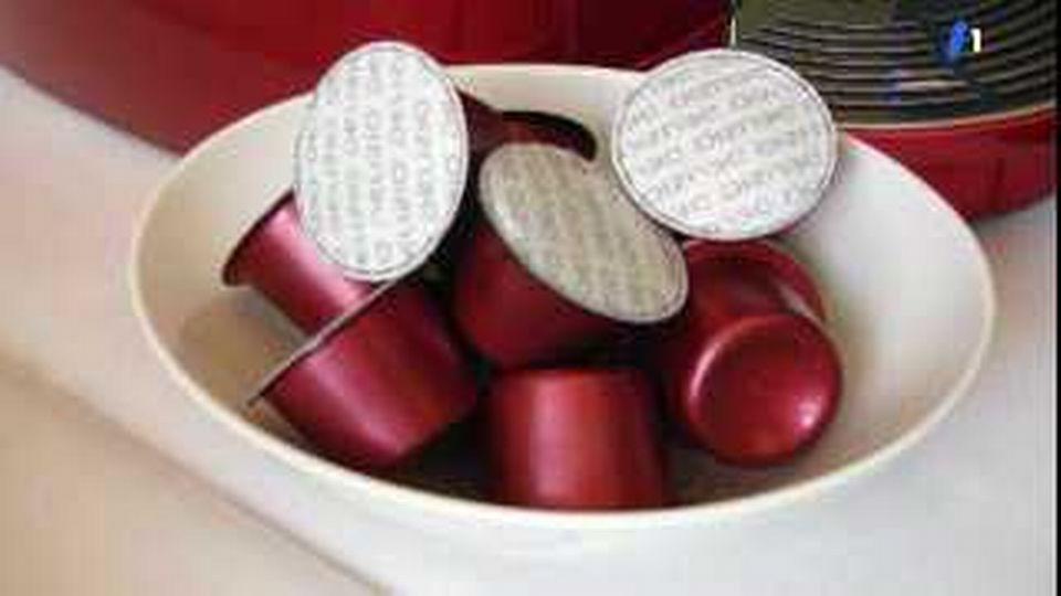 Capsules de café: et la santé?