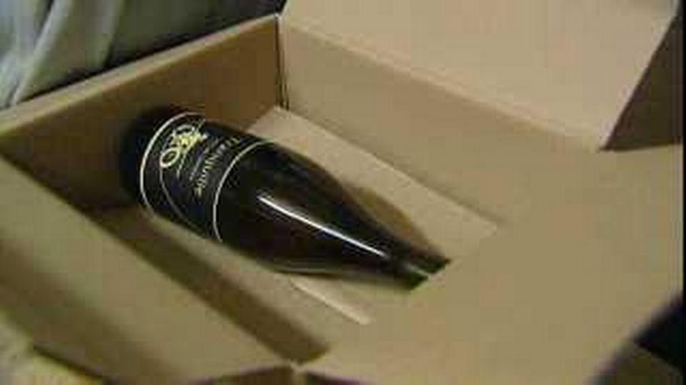 La vinification, processus délicat