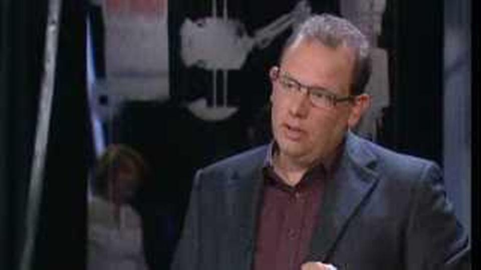 Entretien avec Luc Mariot, journaliste ABE, auteur de l'enquête (1/2)