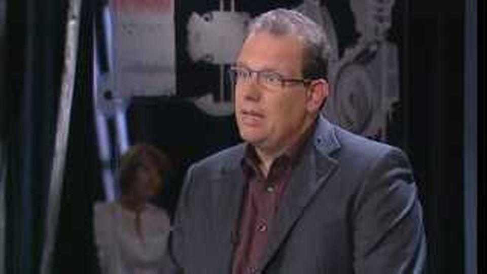 Entretien avec Luc Mariot, journaliste ABE, auteur de l'enquête (2/2)