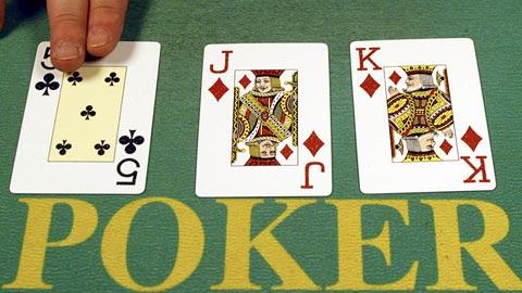 biggest poker networks
