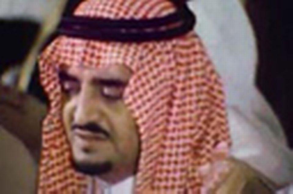 Vudupasse monarchie arabie