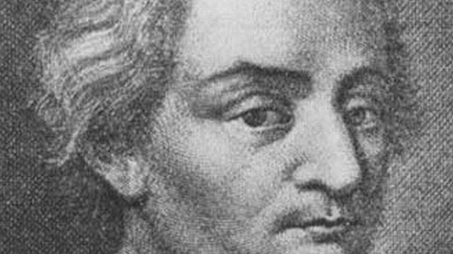 Cesare Beccaria, juriste et abolitionniste (1738-1794)