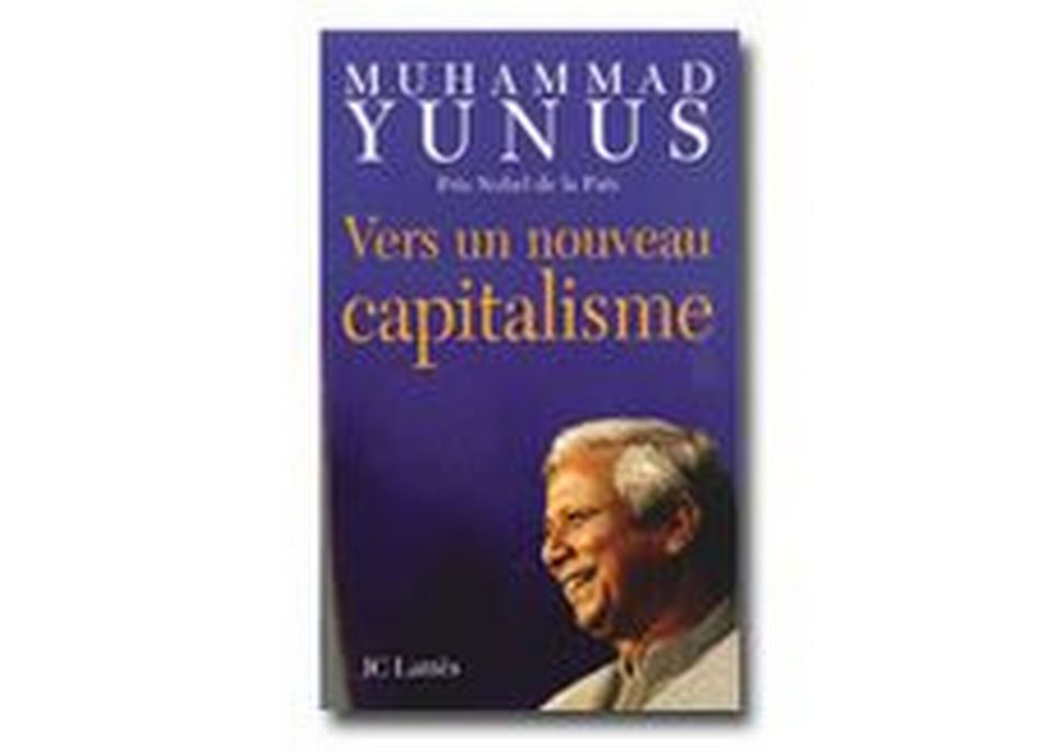 Muhammas Yunus