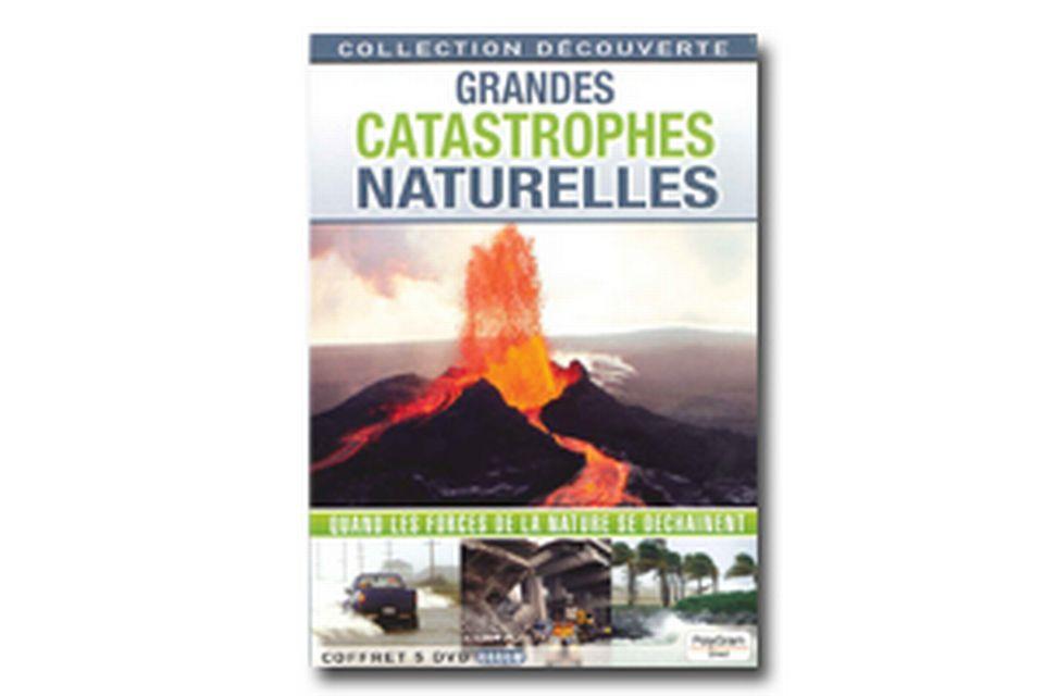 Catastrophes naturelles: liens