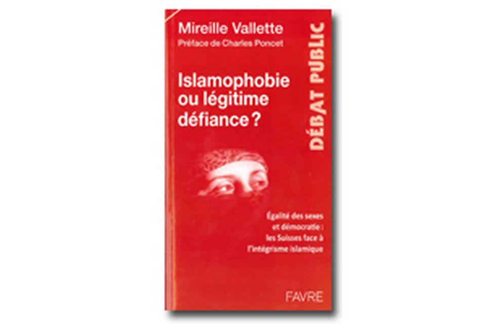 Islamophobie ou légitime défiance