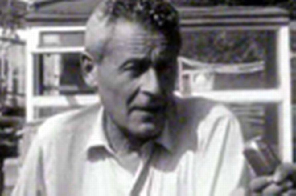 personnalité Paul-Emile Victor