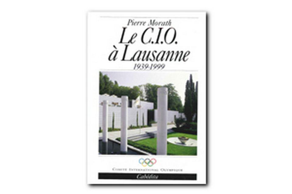 Le CIO à Lausanne