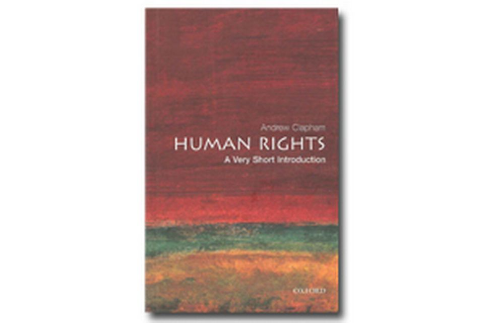 Human Rights - Andrew Clapham