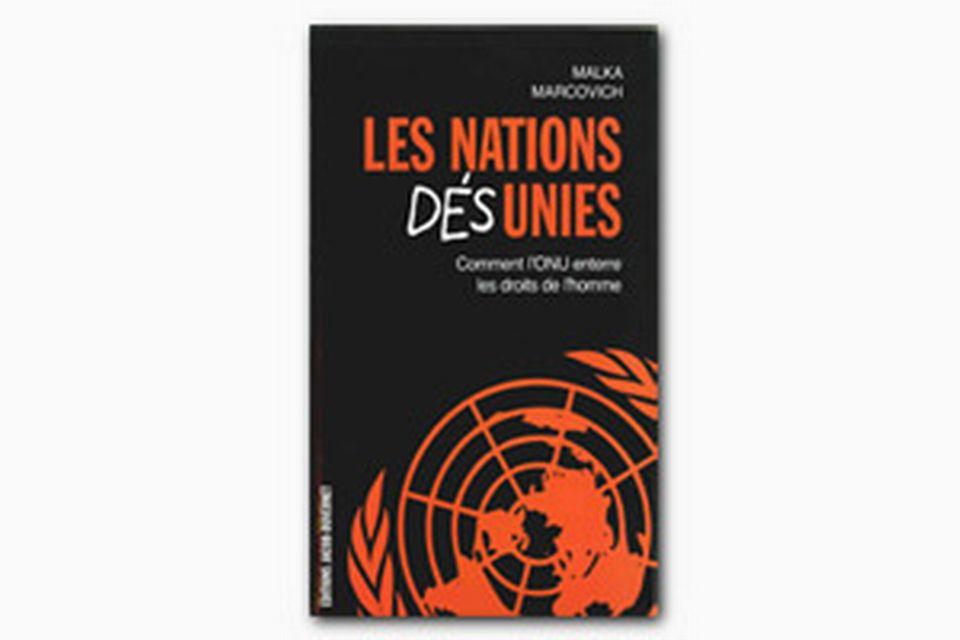 Les Nations désunies
